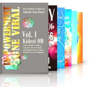 6 Titles from Kidest OM