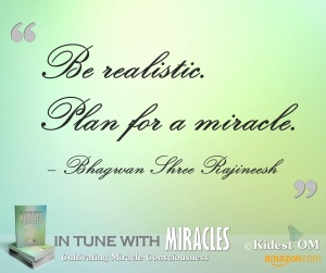 ITWM Messages_Plan for a miracle